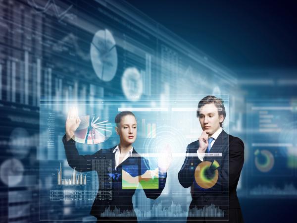 Empresas y Big data