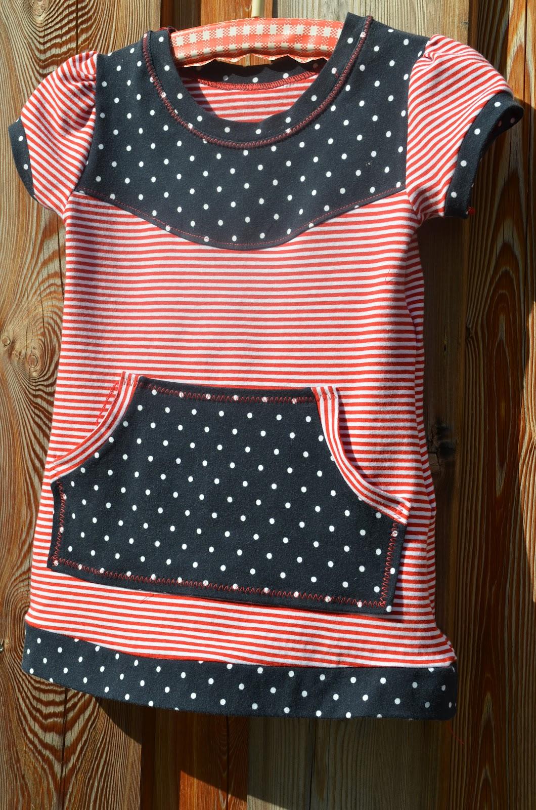 mascha-macht-mit: creadienstag - Shirt+Hemd