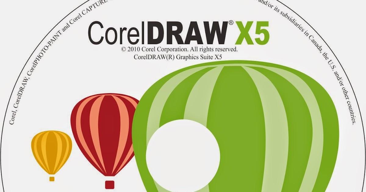 Coreldraw X5 full version with keygen - Bismillah Gratis™