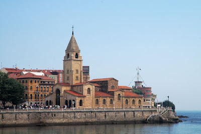 Gijón ciudad