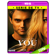 You (2018) Temporada 1 Completa WEB-DL 720p Audio Dual Latino-Ingles