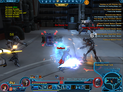 SWTOR - Flashpoint