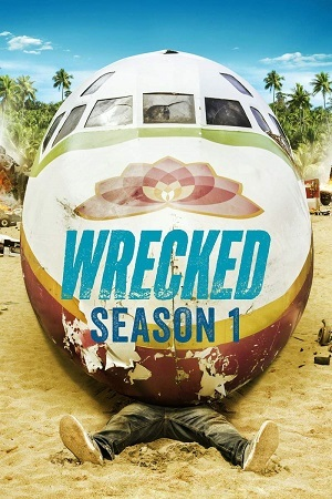Wrecked - 1ª Temporada Legendada Séries Torrent Download completo