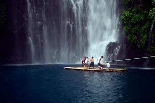 tinago falls iligan city | maayongiligan