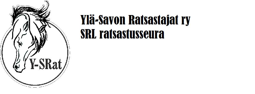 Ylä- Savon Ratsastajat ry