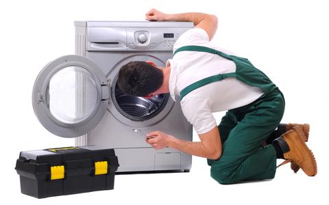 Làm thế nào khi máy giặt electrolux của gia đình bạn bị hư?