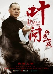 Ip Man: The Final Fight 2013 español Online latino Gratis