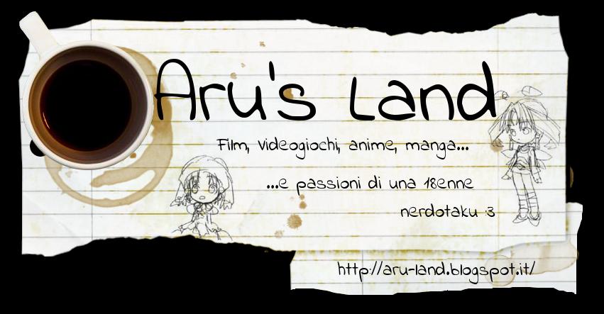 Aru's Land