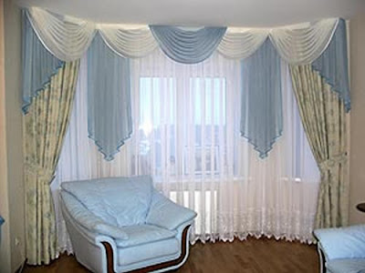 Room Decoration Ideas on Living Room Curtain Design Ideas   Luck Interior