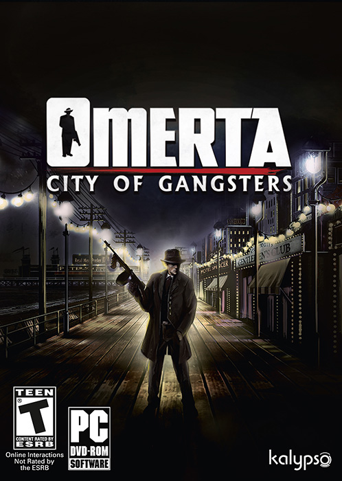 Omerta City of Gangsters Pc Game Downloads