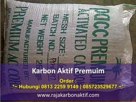 Karbon Aktif Premium davao filipina