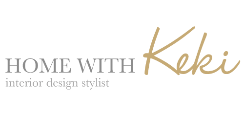 Home with Keki / Interior Design Blog