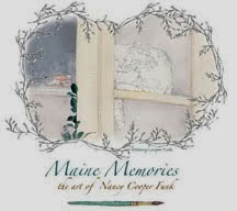 Visit My New Revised Website MaineMemories.com