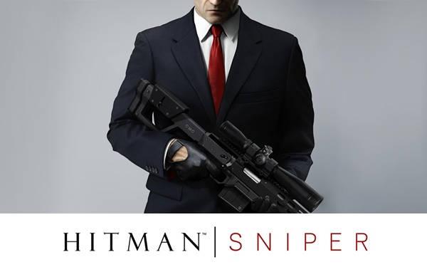 Hitman: Sniper Apk Español