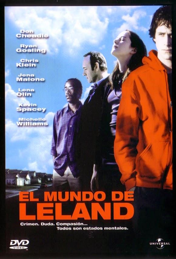 Leland, Ryan, Hoge