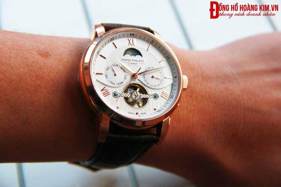 Tại sao nên chọn đồng hồ cơ nam Orient