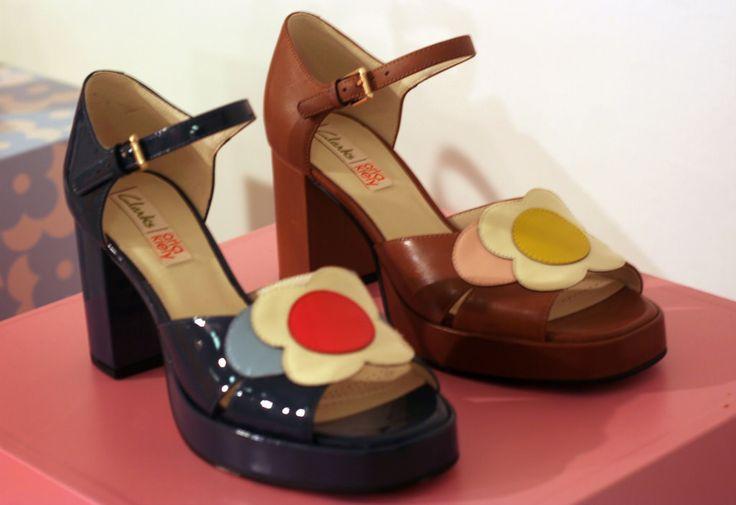 Orla Kiely Shoes Uk
