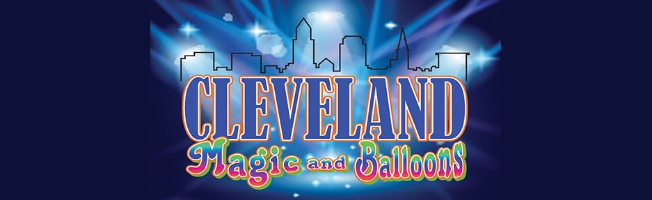 CLEVELAND MAGIC AND BALLOONS