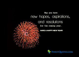 New Year 2016 Quotes Special