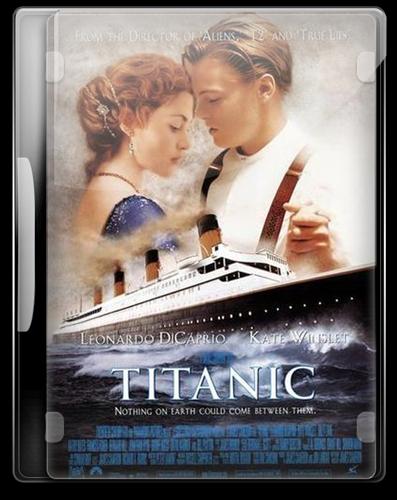 t1t4 Titanic (1997) [DvdRip] [Castellano] [1 Link]