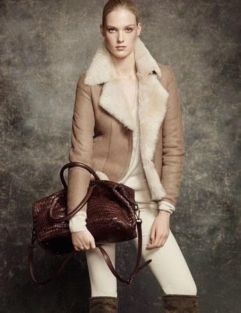 Massimo Dutti mujer colección pre fall 2014 chaqueta otoño invierno