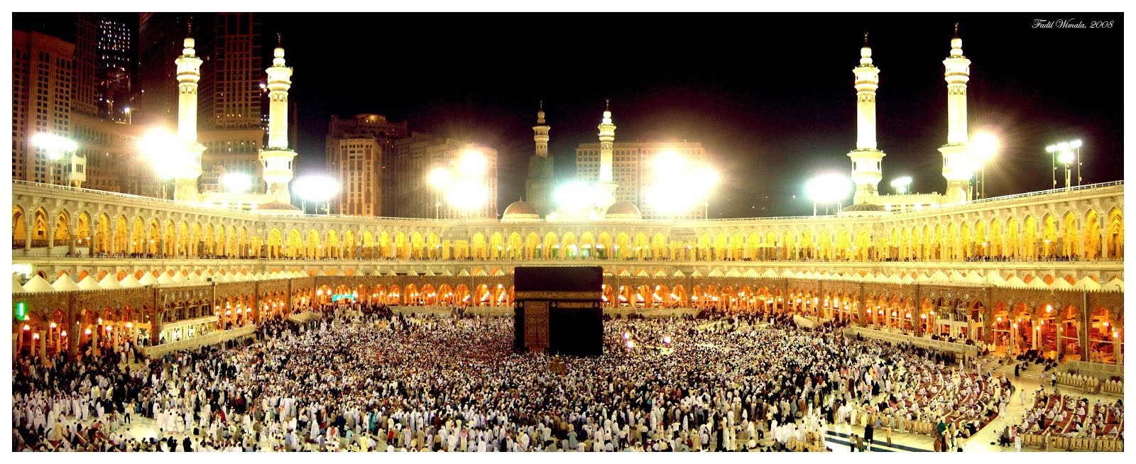 masjidil haraam