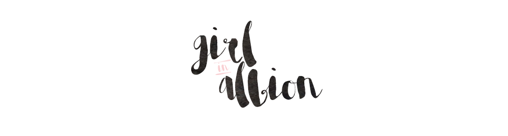 Girl in Albion