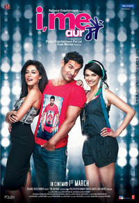 I Me Aur Main Watch Online free Download Full Movie