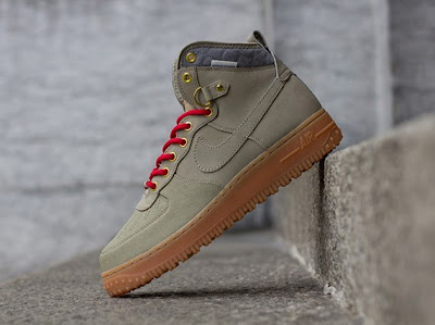 oberste nike air force 1