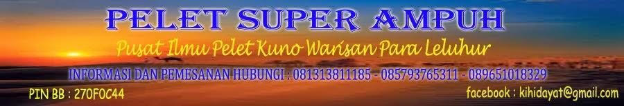 Ilmu Mantra Raja Master Pelet Super Ampuh Gratis