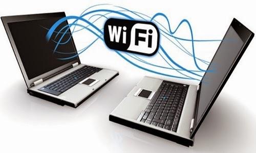 Como descobrir as senhas de redes wi-fi