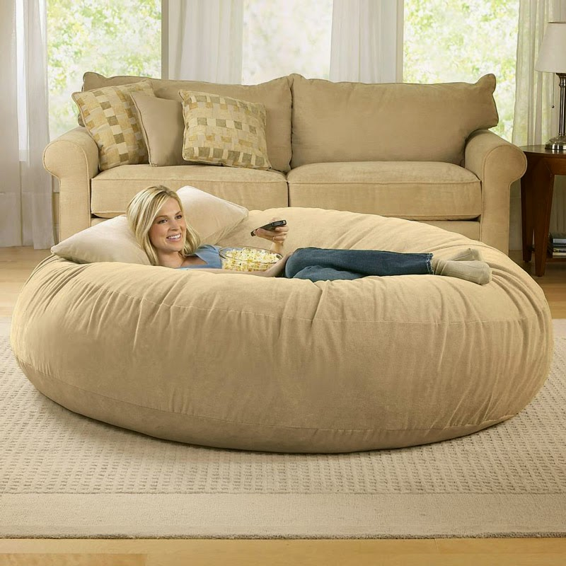 Nice Design Giant Bean Bag Chairs