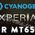 [5.1][DOWNLOAD] Xperia Mix CM 12.1 For MT6582
