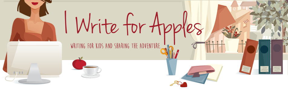 I Write for Apples
