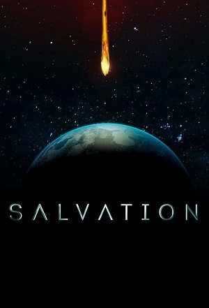 Salvation - 2ª Temporada Séries Torrent Download capa