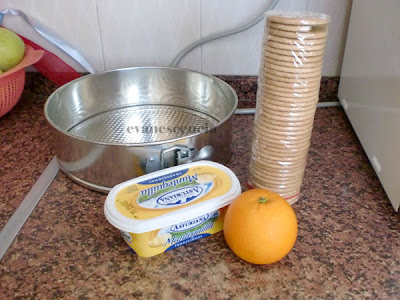 ingredientes base galletas