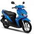 Modifikasi Yamaha Soul Gt Street 2014