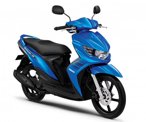 Specifications Yamaha New Seoul GT Street 2013: title=