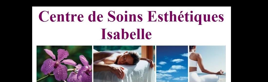 Centre de Soins Esthétiques Isabelle