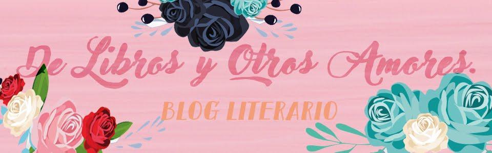 De Libros y Otros Amores.