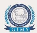 Global Institute of Management Sciences, Bangalore