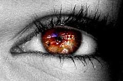Ojos de Petunia