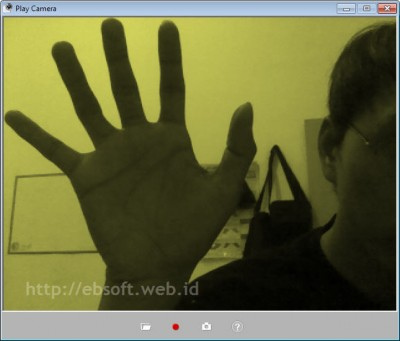 webcam-play-camera