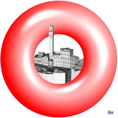 Siena: la città dentro il buco
