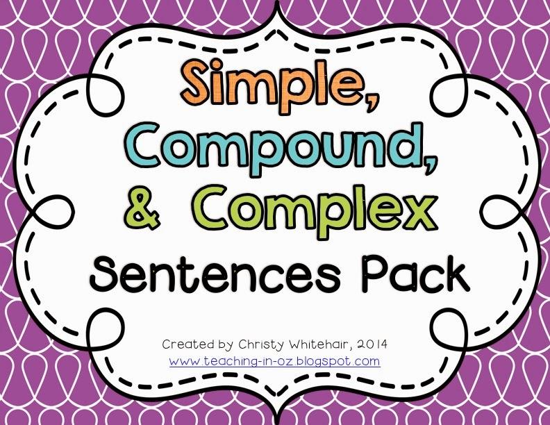 And Complex Sentences