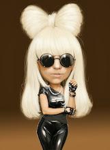 """""""Lady La'Gaga"""""""