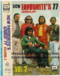 Favourite's Group - Senja Kelabu