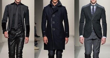 Crowz Zero Online Memilih Style Pakaian Untuk Pria Bertubuh Tinggi Dan Kurus