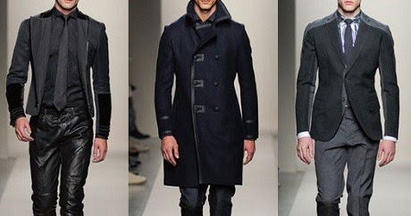 Crowz zero online memilih style pakaian untuk pria bertubuh tinggi dan kurus Fashion style untuk orang kurus