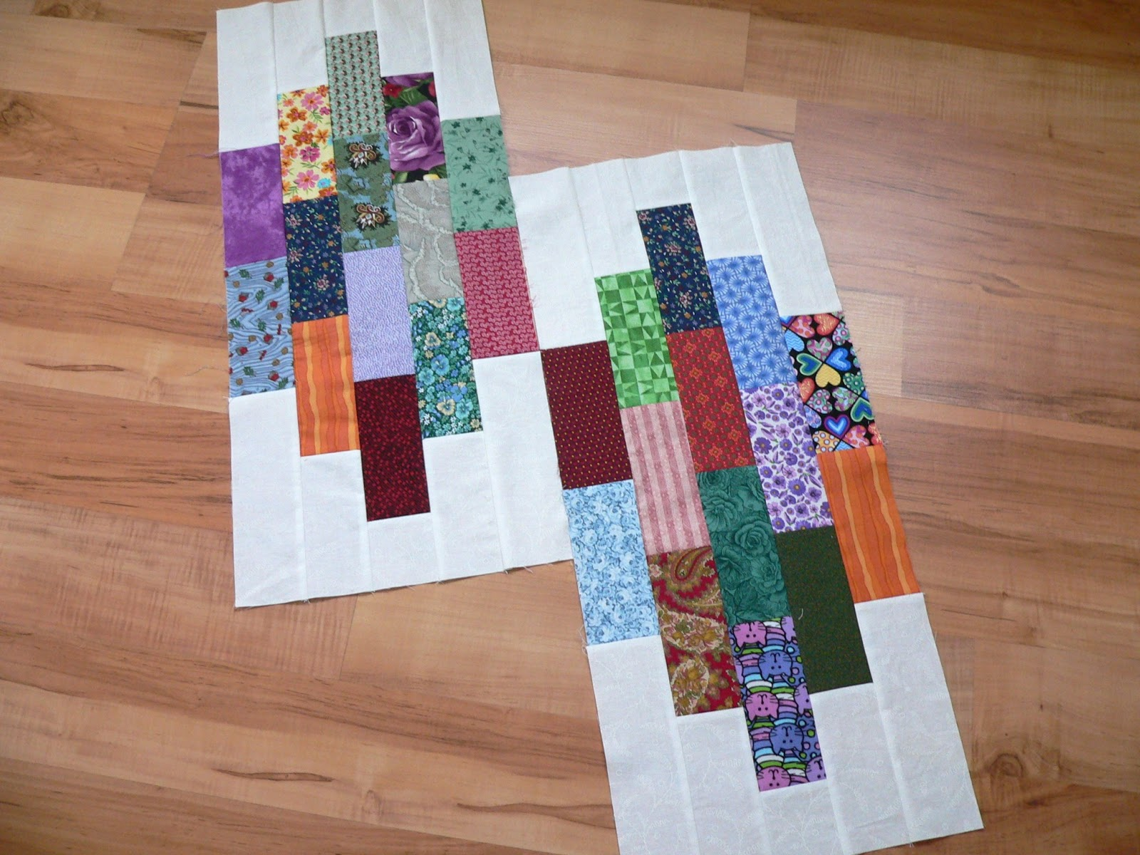 Asimplelife Quilts Scrappy Sewing Stash Enhancements